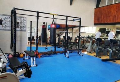 Chapel Health & Fitness Studio Image 4 of 10