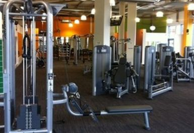 Anytime Fitness Gateshead Image 1 of 8