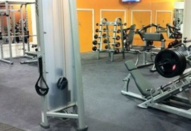 Anytime Fitness Gateshead Image 2 of 8
