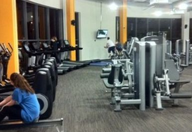 Anytime Fitness Gateshead Image 3 of 8
