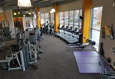 Anytime Fitness Gateshead Image 7 of 8