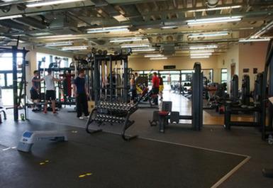 weights @ Broadwood NLL