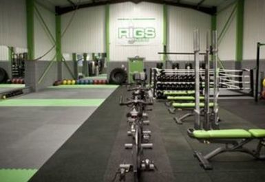 Rigs Fitness Image 3 of 10