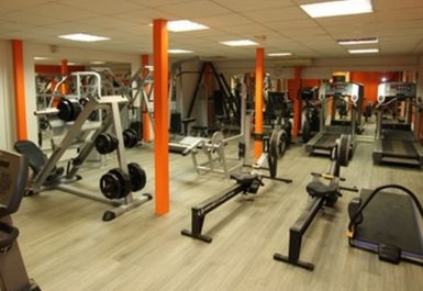 Heywood Health & Fitness Image 1 of 3
