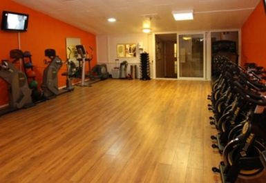 Heywood Health & Fitness Image 2 of 3