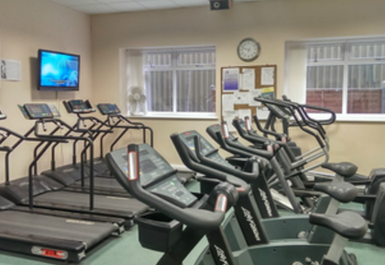 Core Fitness Centre Image 1 of 6