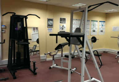 Core Fitness Centre Image 4 of 6