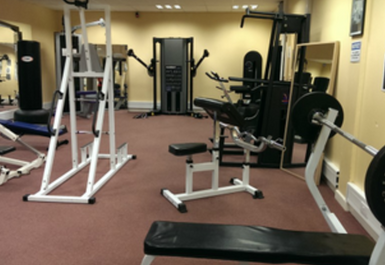Core Fitness Centre Image 5 of 6