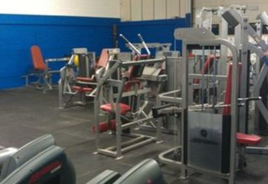 Nicks Gym Image 3 of 6