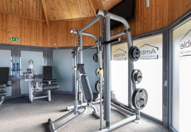Amble Health & Leisure Club