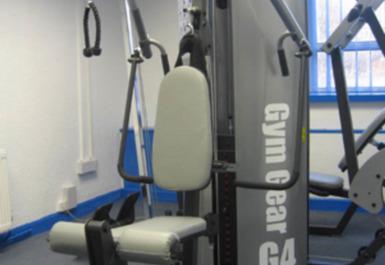 Dynamics Fitness & Wellness Studio