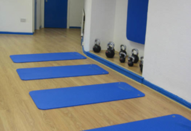 Dynamics Fitness & Wellness Studio Image 5 of 6