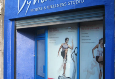 Dynamics Fitness & Wellness Studio Image 6 of 6