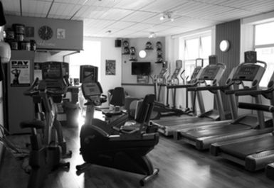 Porthcawl Health and Fitness Image 1 of 6