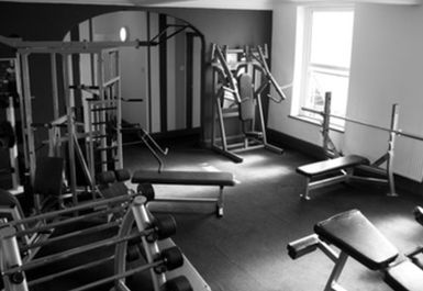 Porthcawl Health and Fitness Image 3 of 6