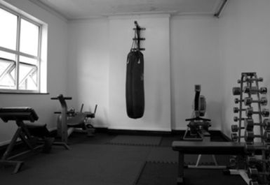 Porthcawl Health and Fitness Image 5 of 6