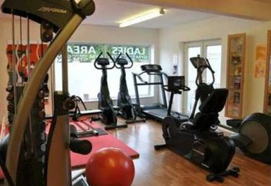 cardio at Gym 212 Halesowen
