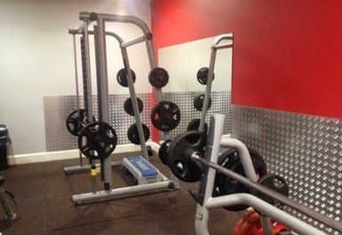 Pace Health Club Telford Image 5 of 6