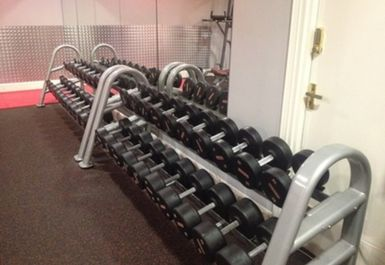 Pace Health Club Telford Image 6 of 6