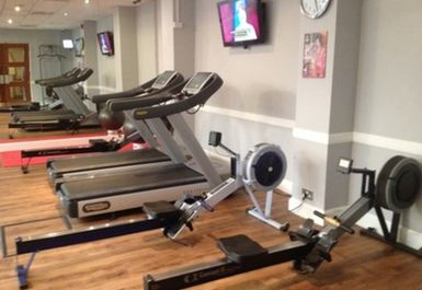 Pace Health Club Telford Image 1 of 6