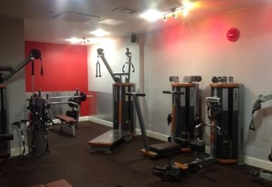 Pace Health Club Telford Image 2 of 6