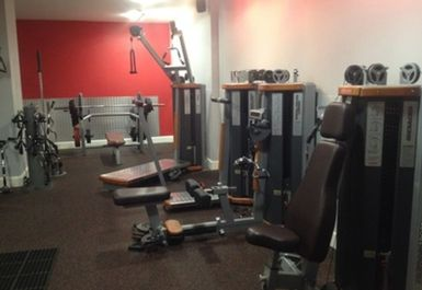 Pace Health Club Telford Image 3 of 6