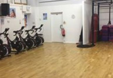 Newport Fitness Centre Image 2 of 6