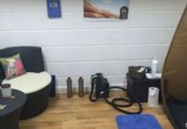 Newport Fitness Centre Image 5 of 6