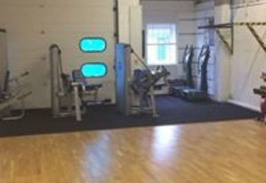 Newport Fitness Centre Image 6 of 6