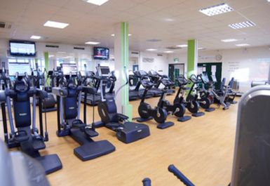 Uplands Sports Centre Image 2 of 10