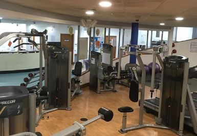 Energie Fitness Club East Grinstead Image 2 of 5
