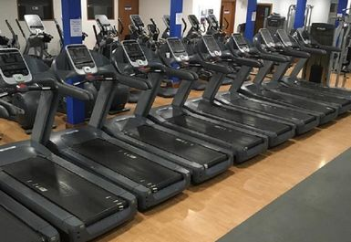 Energie Fitness Club East Grinstead Image 3 of 5