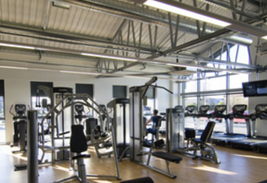 Marl Pits Leisure Centre