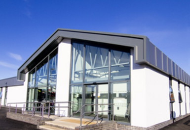Marl Pits Leisure Centre Image 5 of 5