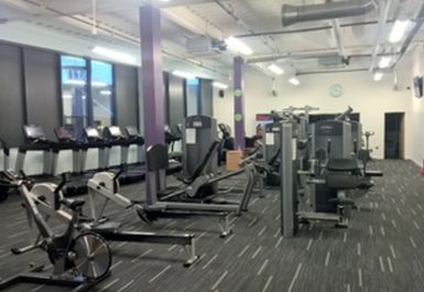 Anytime Fitness Newbury Image 1 of 4