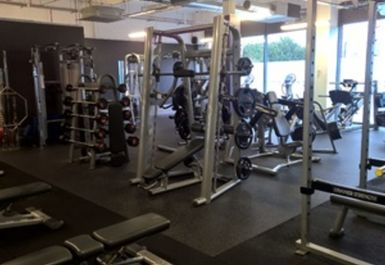 Anytime Fitness Newbury
