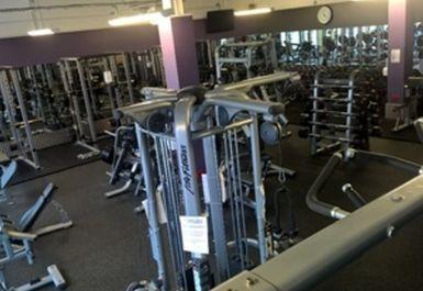 Anytime Fitness Newbury Image 3 of 4