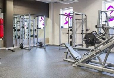 Anytime Fitness Welwyn Garden City Image 2 of 5