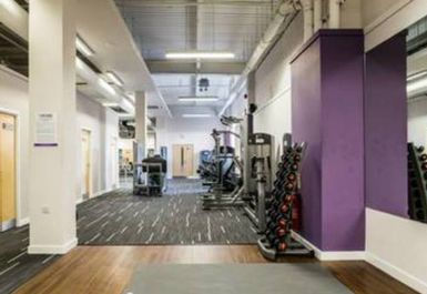 Anytime Fitness Welwyn Garden City Image 4 of 5