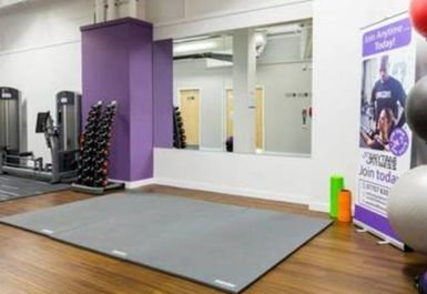 Anytime Fitness Welwyn Garden City Image 5 of 5
