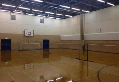 Shinewater Sports and Community Centre Image 4 of 5