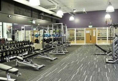 Anytime Fitness Reading Image 1 of 3