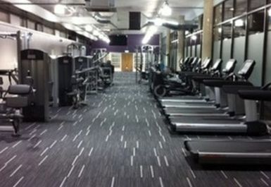 Anytime Fitness Reading Image 2 of 3