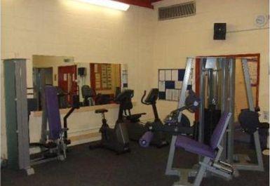 Hampden Park Sports Centre Image 1 of 4