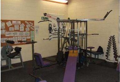 Hampden Park Sports Centre Image 2 of 4