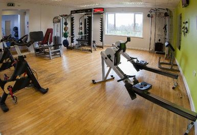 Centurion Health Club Image 1 of 9