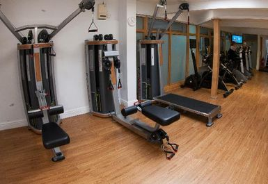Centurion Health Club Image 2 of 9