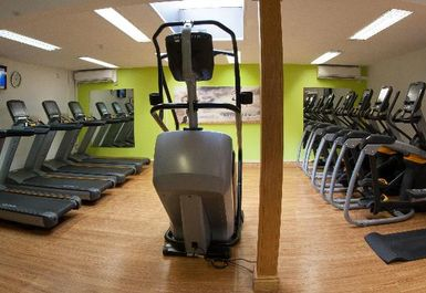 Centurion Health Club Image 4 of 9
