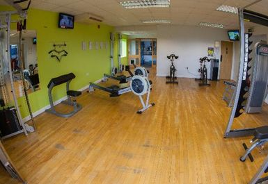 Centurion Health Club Image 5 of 9