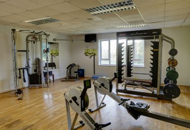 Centurion Health Club Image 6 of 9